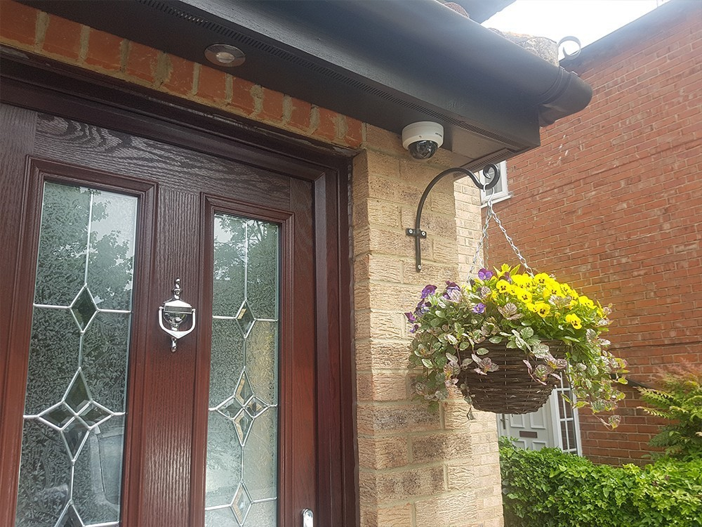 CCTV Electricians in Newton Aycliffe