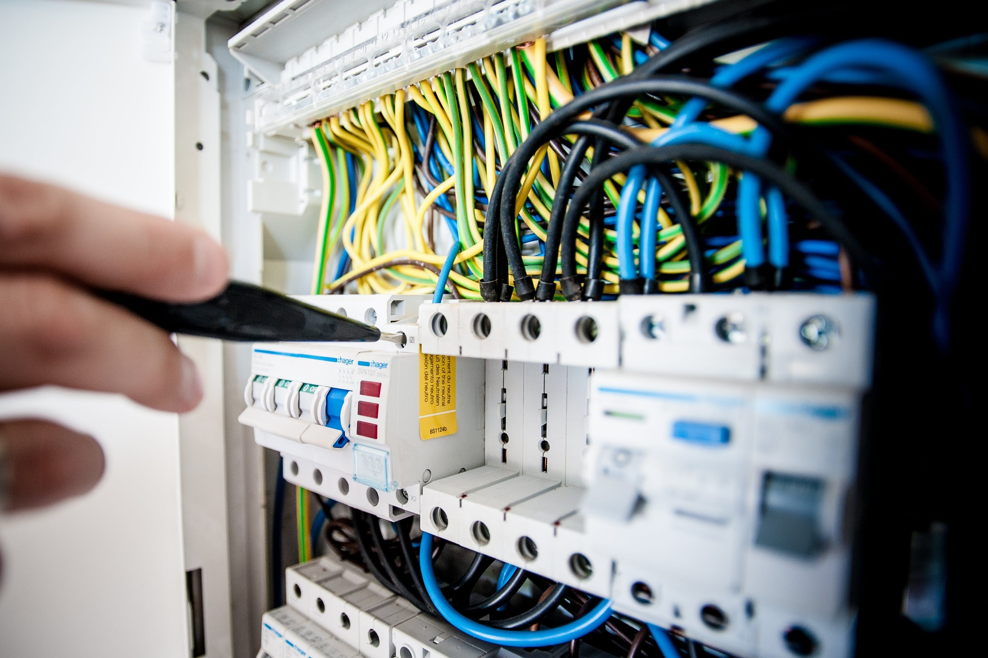 Electricians in Middlesbrough